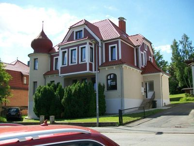 Photo for Holiday apartment Bad Sachsa for 1 - 4 persons with 1 bedroom - Holiday apartment