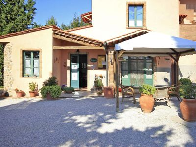 Photo for Vacation home Agriturismo Belvedere (MSS190) in Massa Marittima - 4 persons, 1 bedrooms