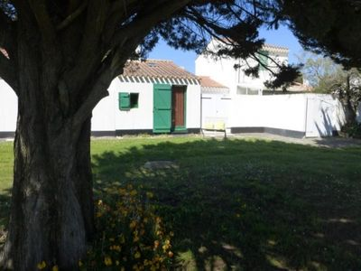 Photo for House Bretignolles-sur-Mer, 2 rooms, 4 persons