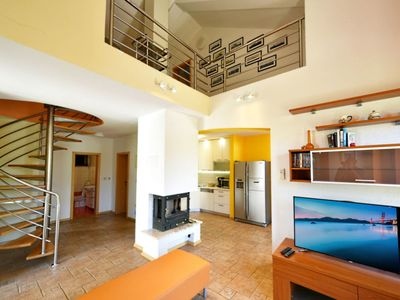Photo for Vacation home Yellow House in Zadar - 9 persons, 4 bedrooms