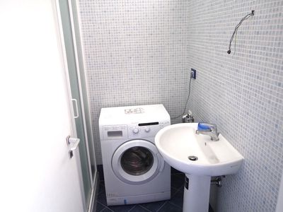 Photo for Two-room apartment in residence with swimming pool