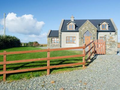 Photo for Cottage 238 - Cleggan - sleeps 8 guests  in 4 bedrooms