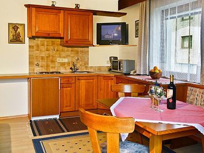 Photo for 1/1 bedroom / shower, WC - Haus Kneissl