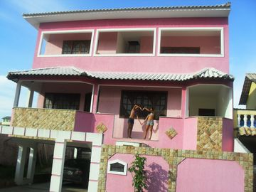 EXCELLENT HOUSE, view to the sea, there are still vacancies for February. Make the quotation, COME!