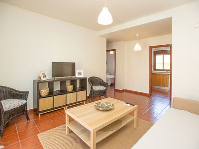 Photo for Sanlucar Center Apartment - Beach