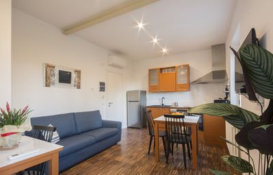 Photo for Modern Apartment 2km From City Centre out of No traffic Area - Parking Included