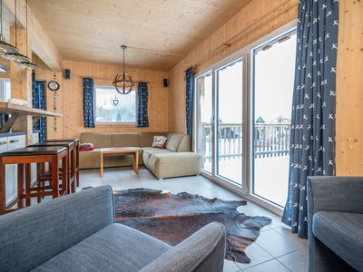 Photo for Modern Chalet in Hohentauern with Forest Near