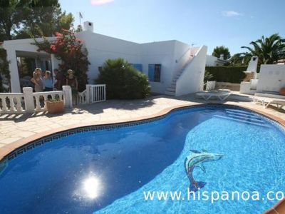 Photo for Nice villa for 8 people with swimming pool 800m from the sea for your holidays