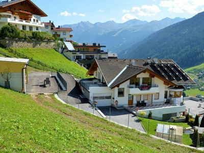Photo for Apartment Haus Wechner (KPL176) in Kappl - 20 persons, 6 bedrooms