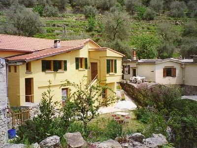 Photo for villas - 5 rooms - 2/6 persons