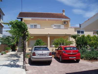 Photo for Apartments Ivanka, (14674), Poljica, Trogir riviera, Croatia