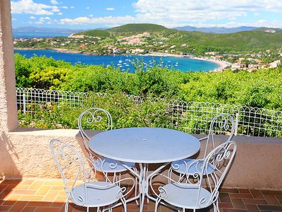 Photo for Vacation home La Galine  in Agay, Cote d'Azur - 6 persons, 3 bedrooms