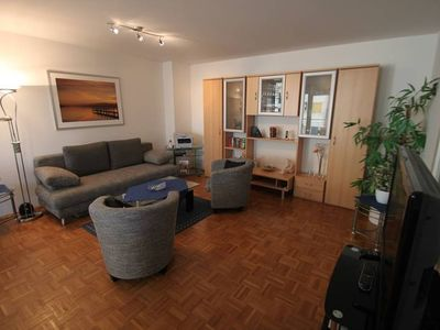 Photo for Cozy apartment directly on the Spree
