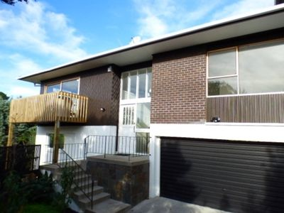 Photo for takapuna   town house 5 minutes to beach and shops
