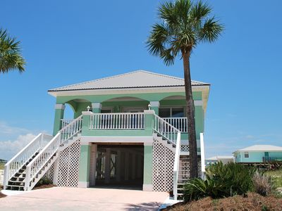 Photo for Oh The Views, Hear the Surf, White Beach  NEW DISCOUNTED RATE FOR LATE SUMMER