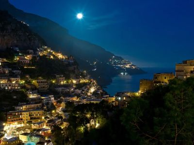 Photo for Suite in the fantastic Positano: The 204 of the Domina Royal
