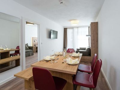 Photo for Apartment / app. for 5 guests with 42m² in Saalbach Hinterglemm (59279)