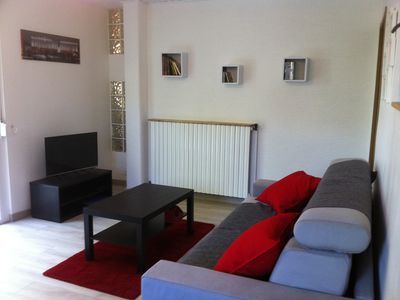 Photo for Comfortable flat for a pleasant stay