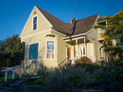 Photo for Lula's House - A Victorian Home with Mid-Century Style in Historic Eureka