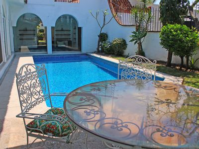 Photo for A quiet and a beautiful place to stay and enjoy Cuernavaca's finest