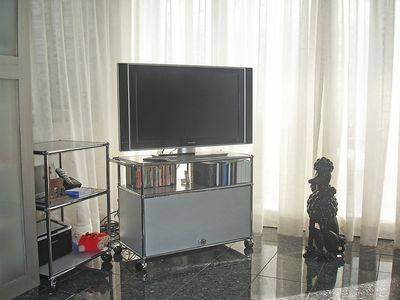 Photo for Apartment 1.1 km from the center of Ascona with Internet, Pool, Terrace (46825)