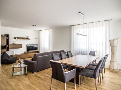 Photo for Rooftop Tulln - Enjoy luxury in the heart of the city