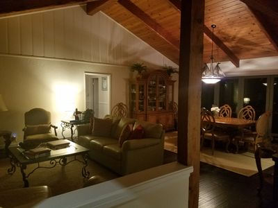 Photo for Santa Barbara private home close to downtown and close to UCSB