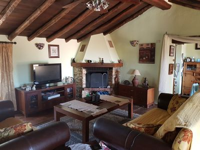 Photo for Finca Daniella is a 3 Bed Roomed Traditional Canarian Villa set in quiet locatio