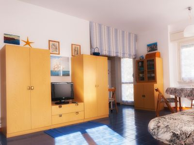 Photo for Moneglia sea and relax - Park for free - 010037-LT-0313