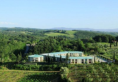 Photo for 1 bedroom accommodation in Tavarnelle Val di Pesa