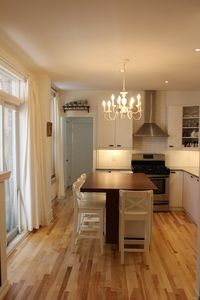 Photo for Montreal: CHIC AND COMFORTABLE APARTMENT IN PRIVILEGED AREA OUTREMONT.