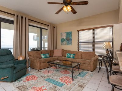 Photo for Three Bedroom on the BEACH at Phoenix 2