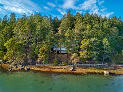 Photo for NEWLY LISTED!! NEAR ROCHE HARBOR ON WESTCOTT BAY!!