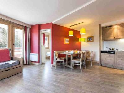 Photo for Résidence Pierre & Vacances Le Christiana **** - 3-Room Apartment 6/7 People Standard