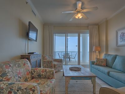 Photo for Island Royale P206 Gulf Shores Gulf Front Vacation Condo Rental - Meyer Vacation Rentals
