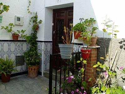 Photo for Traditional House In White Spanish Village