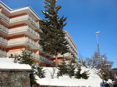 Photo for Apartment in the center of Arosa with Lift, Parking, Internet, Washing machine (52523)