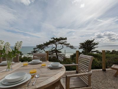 Photo for 4 bedroom accommodation in Penzance