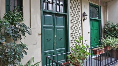 Photo for Apartment 405 m from the center of Rome with Internet, Washing machine (912412)