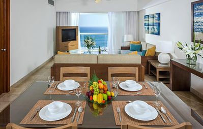 Photo for Two bedroom suite in Mayan Palace Acapulco