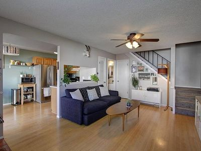 Photo for Modern 2 bedroom in a Park Setting