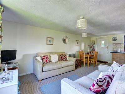 Photo for Vacation home Gulval  in Penzance, South - West - 4 persons, 2 bedrooms