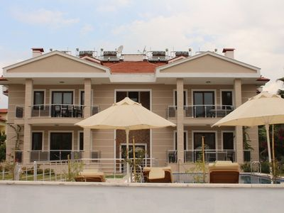 Photo for Mugla Dalyan Rent  Manuela Apatment 3 + 1. Suitable for family holiday