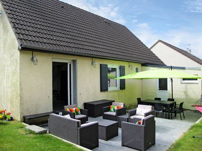 Photo for Vacation home En Famille  in Tourlaville, Normandy / Normandie - 6 persons, 3 bedrooms