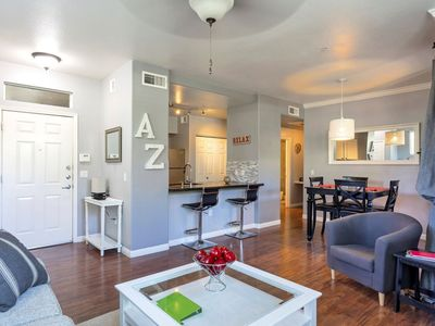 Photo for Great Amenities!  1 Bedroom, Just remodeled. North Scottsdale