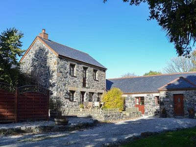 Photo for 3 bedroom accommodation in Ruan Minor, near Helston