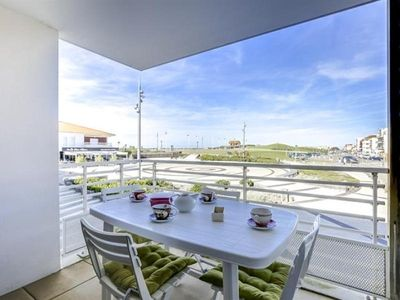 Photo for Apartment Biscarrosse Plage, 1 bedroom, 4 persons