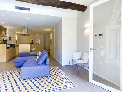 Photo for D. Maria Pia - River View Open Space Apartment