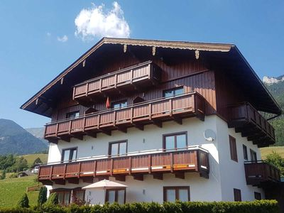 Photo for Double Room - Gästehaus Limbacher