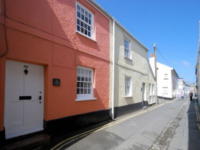 Photo for 1 bedroom Cottage in Appledore - APCOB